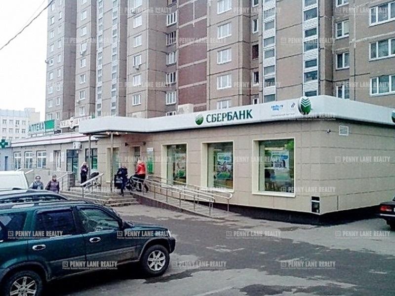 улица Зеленоград - на retail.realtor.ru