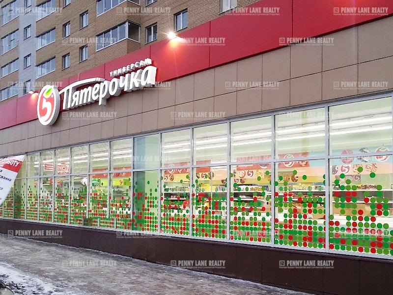 улица Беговая - на retail.realtor.ru