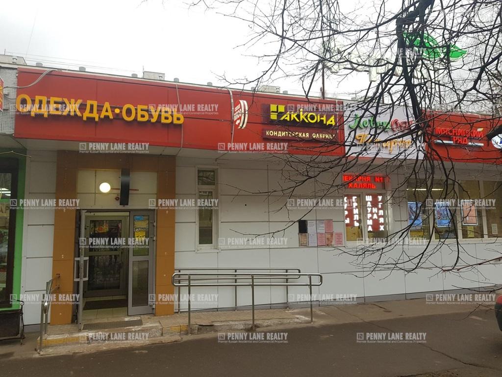 Продажа помещения 665.50 кв.м. ВАО ул. Реутовская, 10Б - фотография №2
