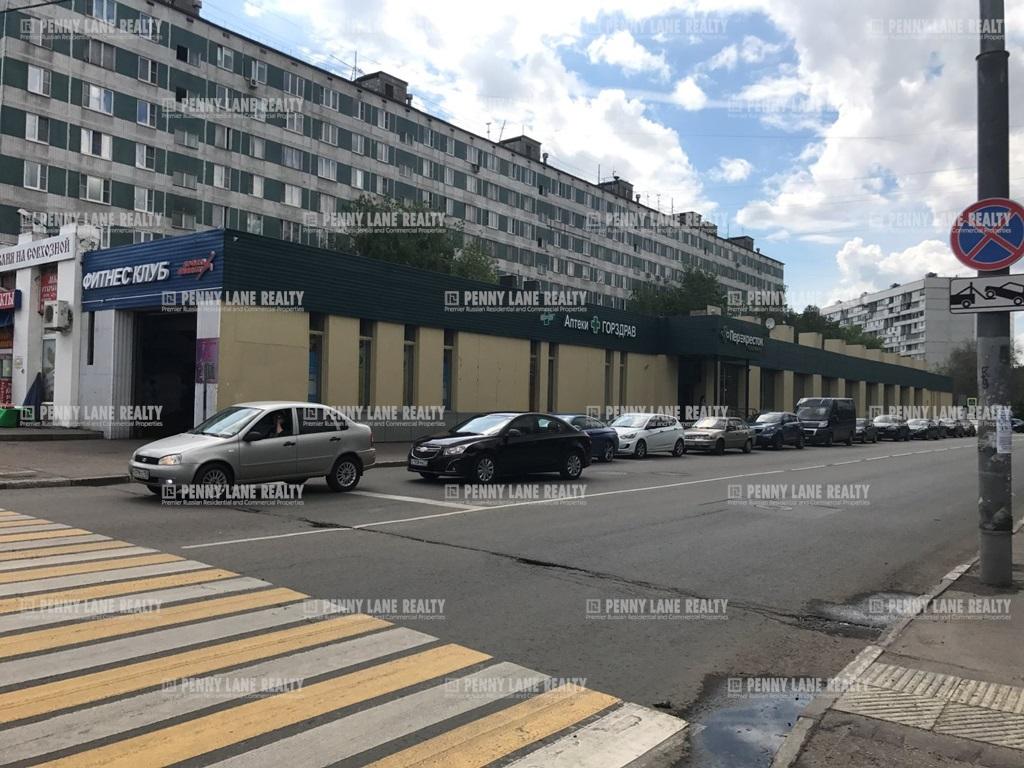 Аренда помещения 1036 кв.м. ЮВАО ул. Совхозная, 8 - на retail.realtor.ru - фотография №1