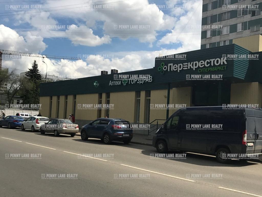 Аренда помещения 1036 кв.м. ЮВАО ул. Совхозная, 8 - на retail.realtor.ru - фотография №3