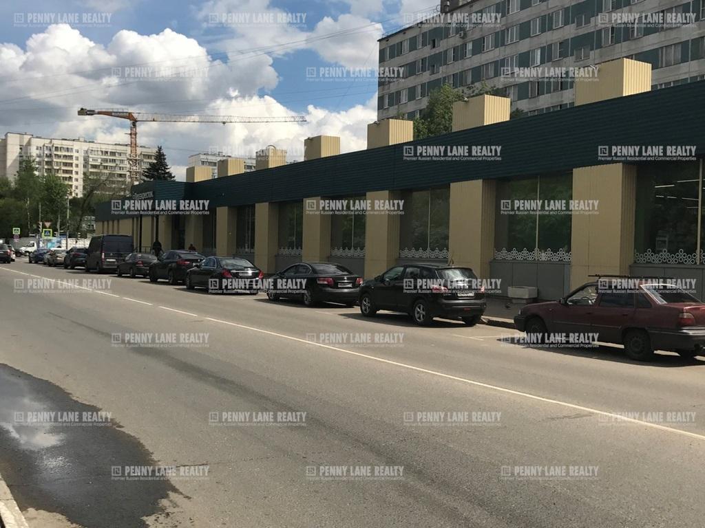 Аренда помещения 1036 кв.м. ЮВАО ул. Совхозная, 8 - на retail.realtor.ru - фотография №6