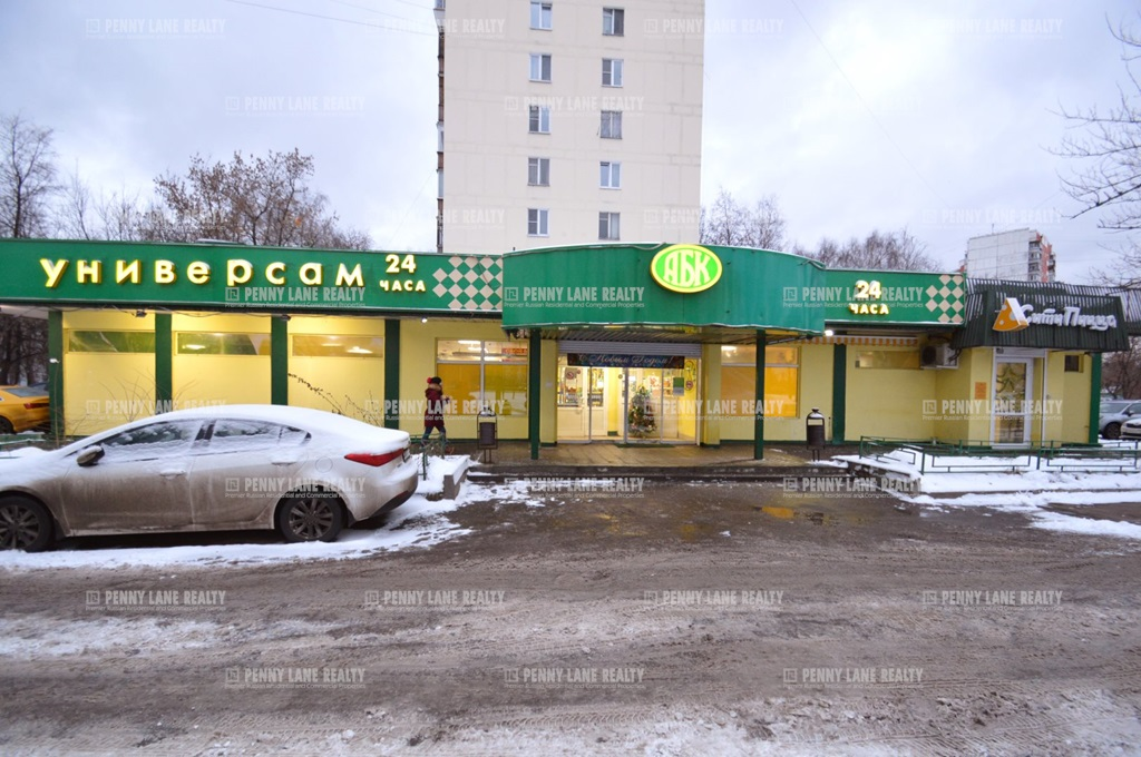 "продажа - ""пр-кт Волгоградский, 183/36"" - на retail.realtor.ru"