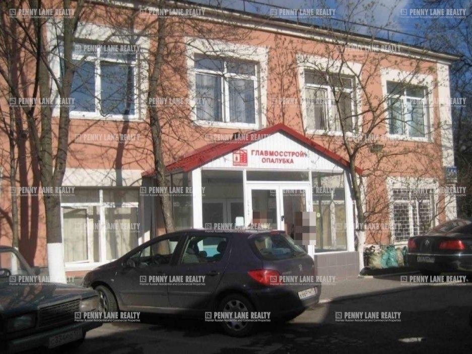 "продажа - ""ш. Ленинградское, 66а"" - на retail.realtor.ru"