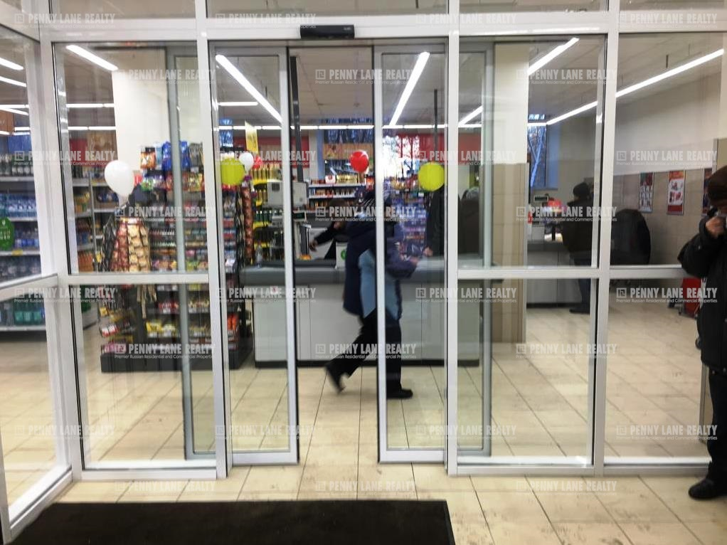 Закрытая продажа помещения 495 кв.м  САО - на retail.realtor.ru