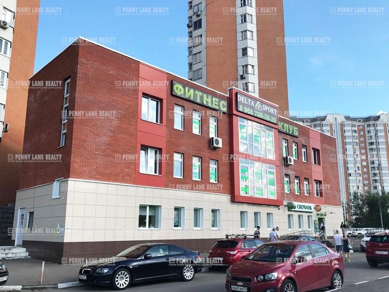 Закрытая продажа здания 1485.90 кв.м
