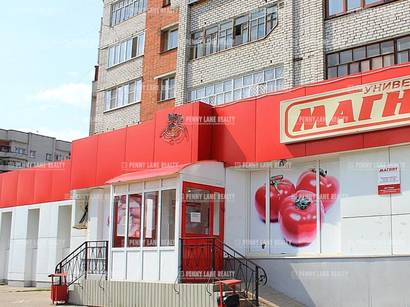 улица Академика Скрябина - на retail.realtor.ru