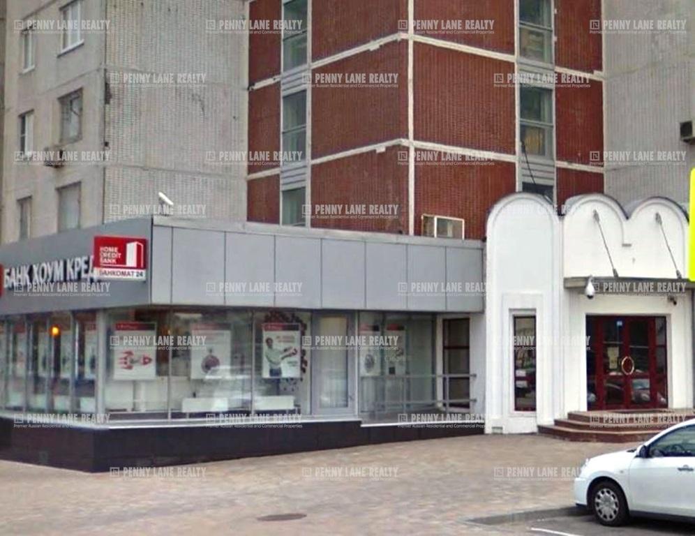 Закрытая продажа помещения 466 кв.м  - на retail.realtor.ru