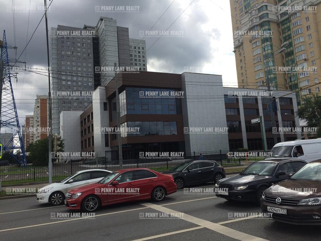Продажа здания 7966.30 кв.м. ЮЗАО пр-кт Вернадского, 37к1 - фотография №1