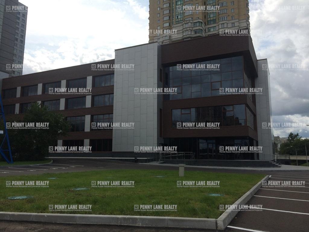 Продажа здания 7966.30 кв.м. ЮЗАО пр-кт Вернадского, 37к1 - фотография №3
