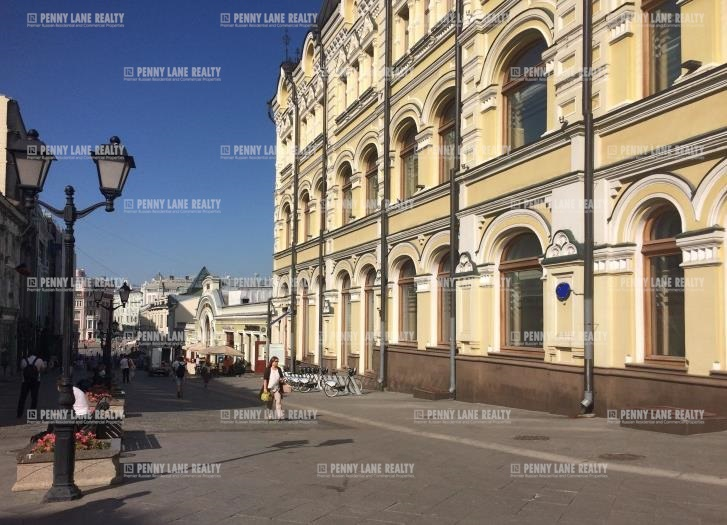 переулок Варсонофьевский - на retail.realtor.ru