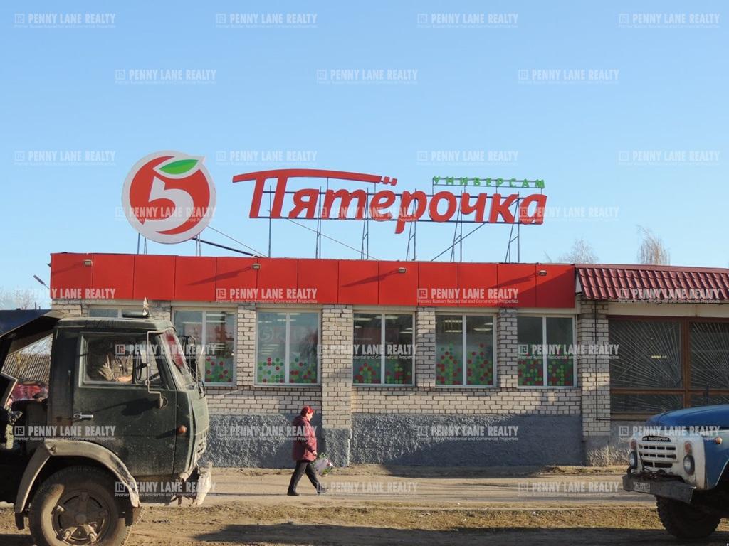 улица Московская - на retail.realtor.ru
