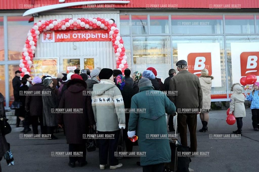 Закрытая продажа помещения 373.60 кв.м  СВАО - на retail.realtor.ru
