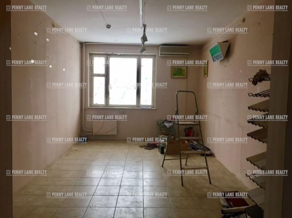 Закрытая продажа помещения 130.20 кв.м  СЗАО - на retail.realtor.ru