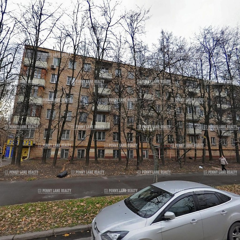 Продажа помещения 260 кв.м. ЗАО ул. Минская, 15к.1 - фотография №1