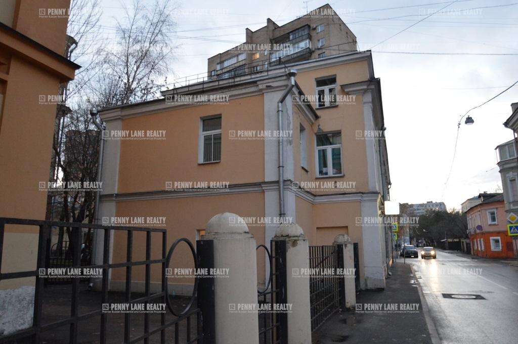 Закрытая продажа здания 581.60 кв.м  ЦАО