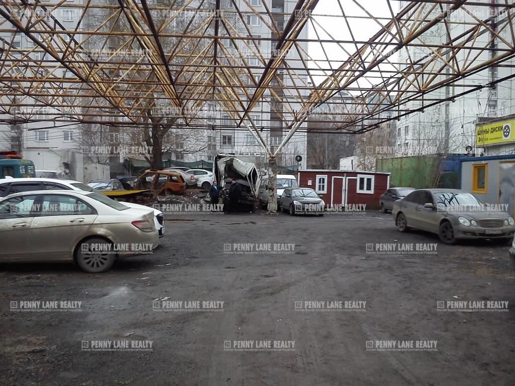 Продажа  5138 кв.м. ЮЗАО ул. Большая Черемушкинская, 2а, с2 - на retail.realtor.ru - фотография №10