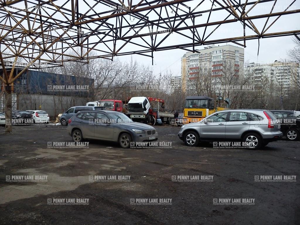 Продажа  5138 кв.м. ЮЗАО ул. Большая Черемушкинская, 2а, с2 - на retail.realtor.ru - фотография №12