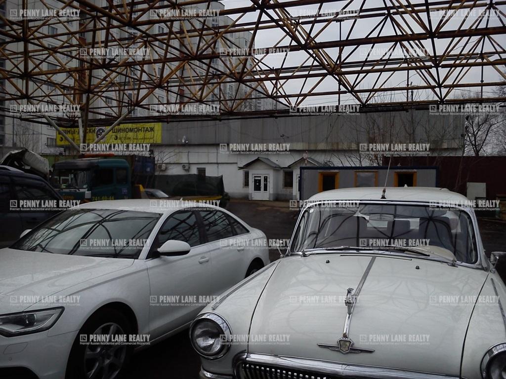 Продажа  5138 кв.м. ЮЗАО ул. Большая Черемушкинская, 2а, с2 - на retail.realtor.ru - фотография №13