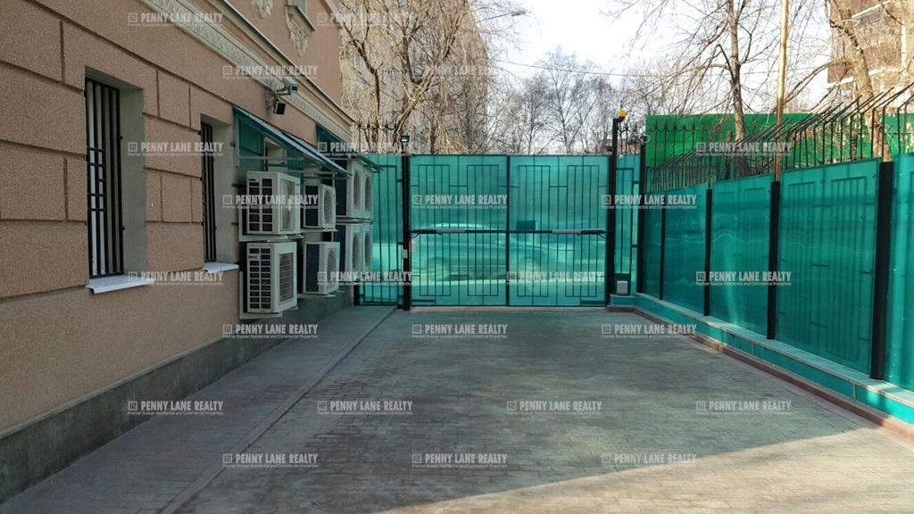 Закрытая продажа здания 418 кв.м  ЦАО - на retail.realtor.ru