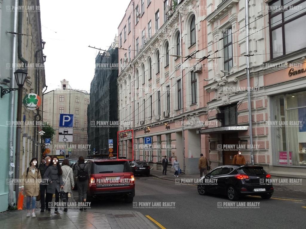 Закрытая аренда помещения 180.50 кв.м  ЦАО