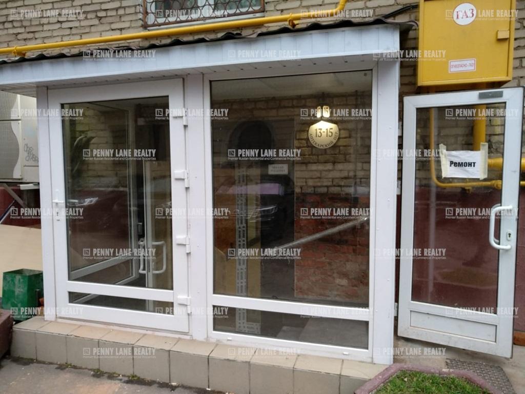 Закрытая аренда помещения 129.20 кв.м  ЦАО - на retail.realtor.ru