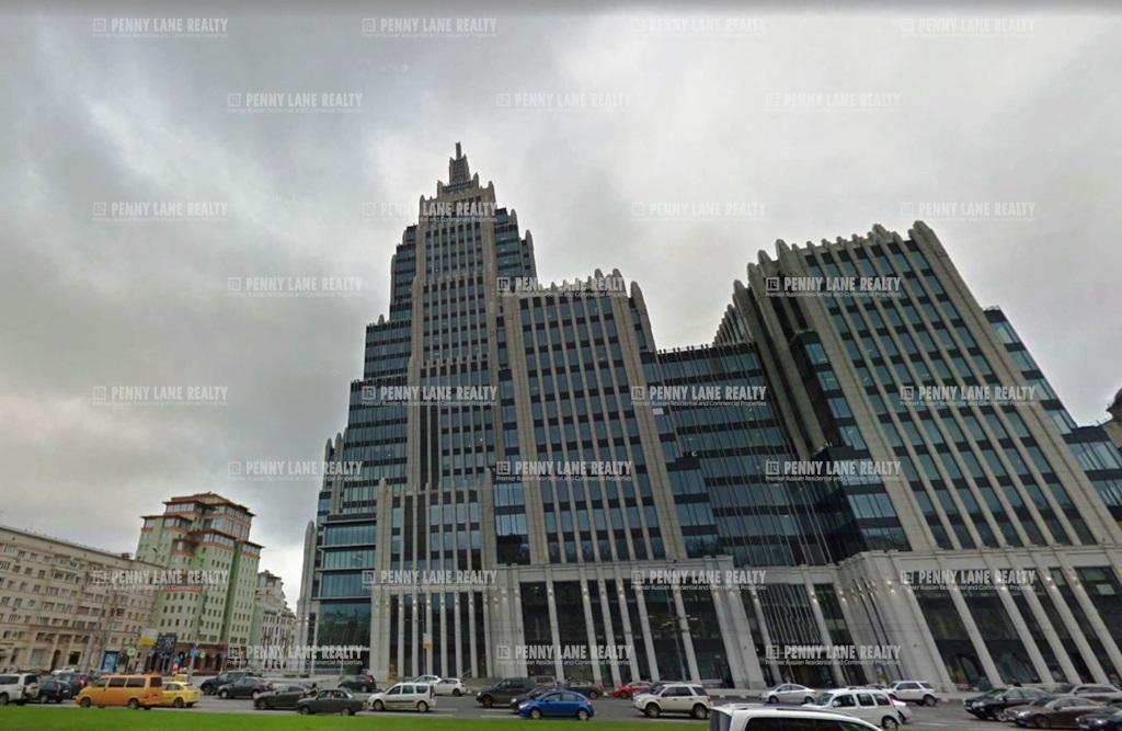 улица Садовая-Триумфальная - на retail.realtor.ru