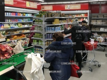 улица Михайлова - на retail.realtor.ru