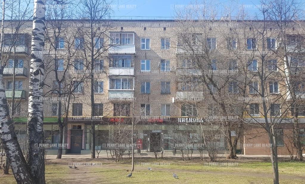 Закрытая продажа помещения 207 кв.м  ВАО - на retail.realtor.ru