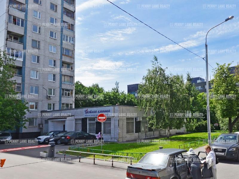 улица Электрозаводская - на retail.realtor.ru