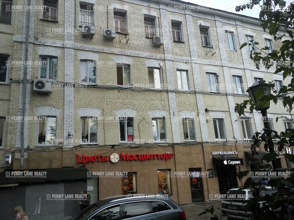 Продажа помещения 336 кв.м. ЦАО б-р Цветной, 19с5 - фотография №3