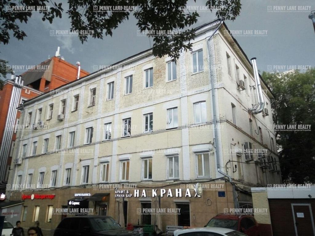 Продажа помещения 336 кв.м. ЦАО б-р Цветной, 19с5 - фотография №1