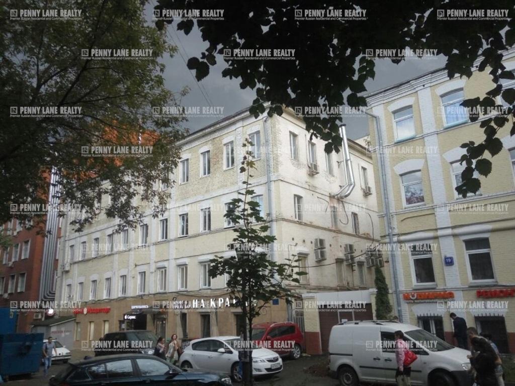 Продажа помещения 336 кв.м. ЦАО б-р Цветной, 19с5 - фотография №2