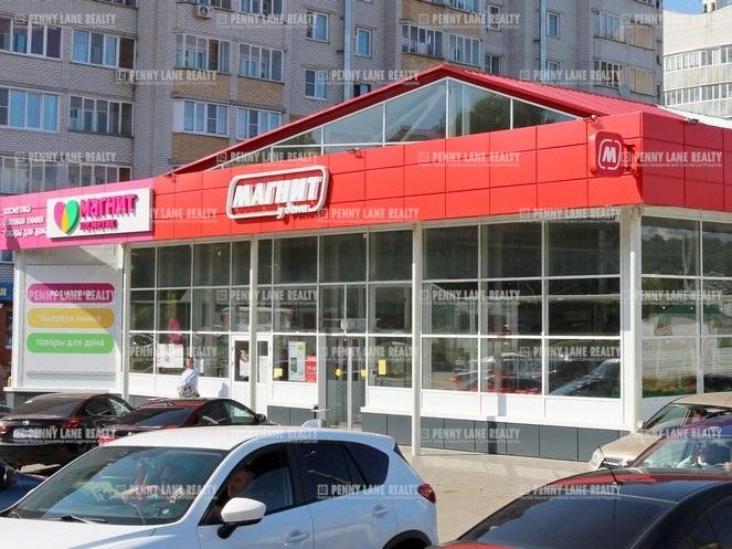 проспект Железнодорожный - на retail.realtor.ru