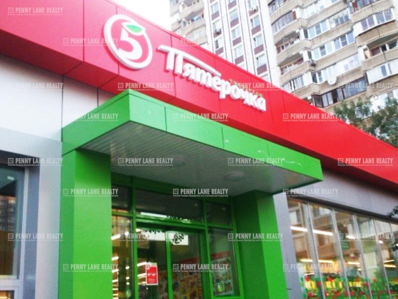 улица Байкальская - на retail.realtor.ru