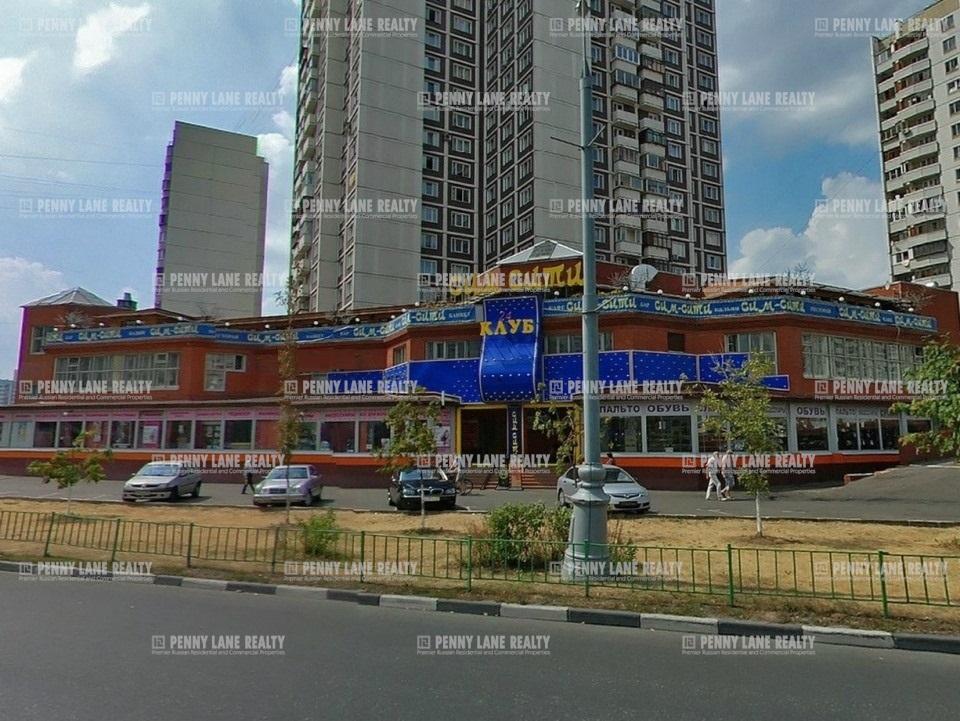 Закрытая продажа помещения 1815.80 кв.м  ЮВАО - на retail.realtor.ru