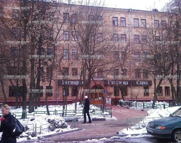 Закрытая продажа здания 3051.80 кв.м  ВАО