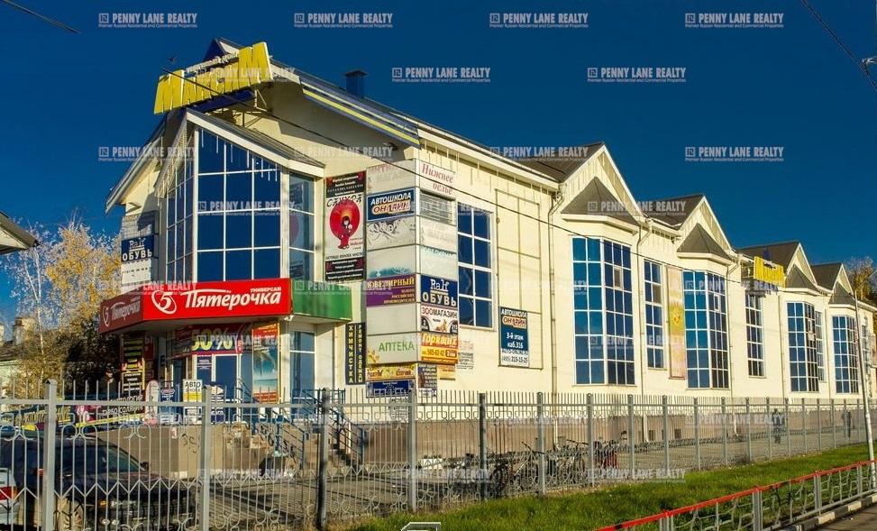 тупик Бутовский - на retail.realtor.ru