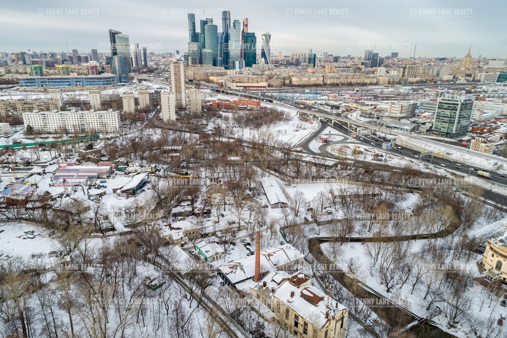 Продажа  6535.30 кв.м. ЗАО ш. Воробьёвское, 2 - на retail.realtor.ru - фотография №2