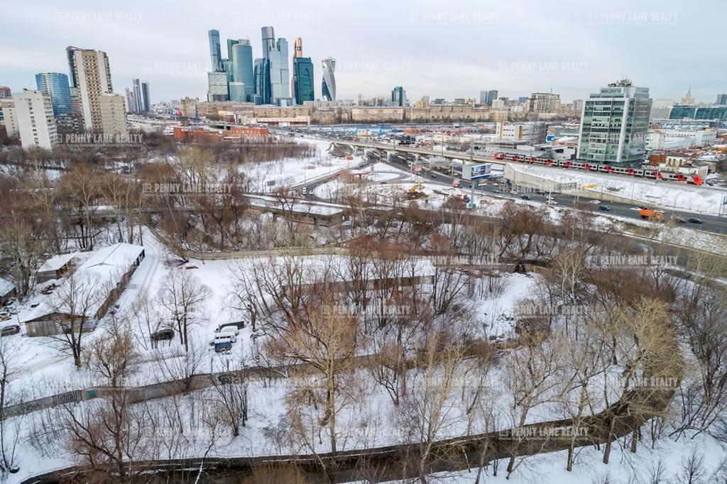 Продажа  6535.30 кв.м. ЗАО ш. Воробьёвское, 2 - на retail.realtor.ru - фотография №5