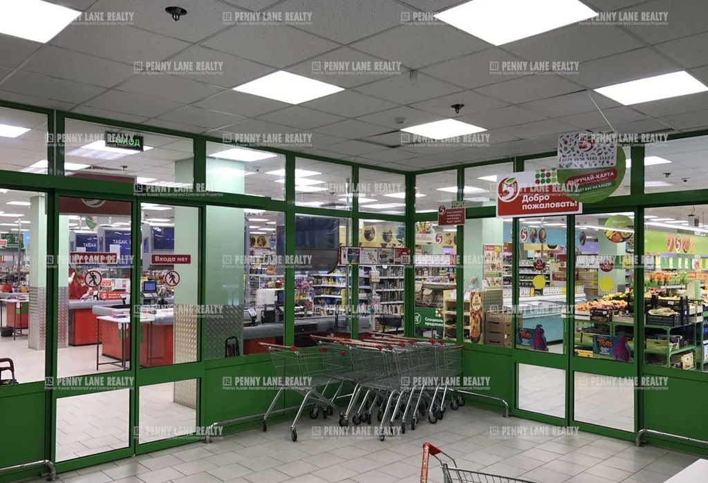 улица Алтайская - на retail.realtor.ru