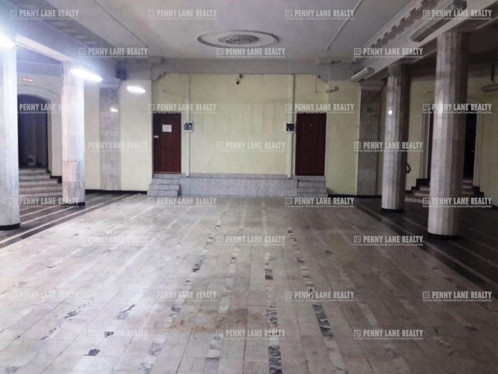 Закрытая продажа здания 2448 кв.м  ВАО - на retail.realtor.ru