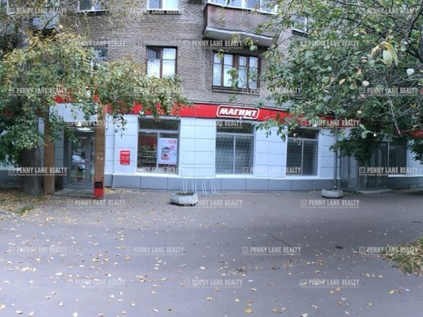 улица Металлургов - на retail.realtor.ru