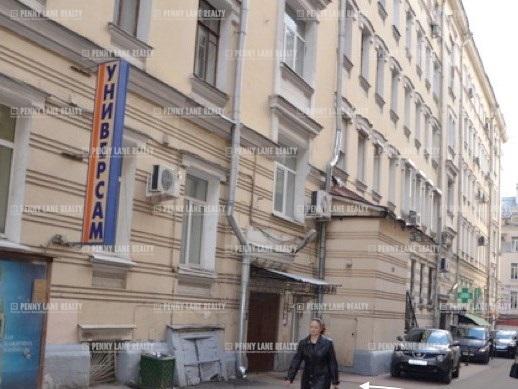 "продажа - ""ул. Тверская, 12С8"" - на retail.realtor.ru"