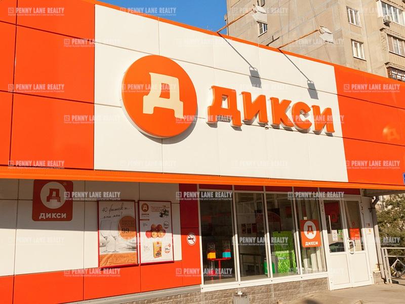 улица Нежинская - на retail.realtor.ru