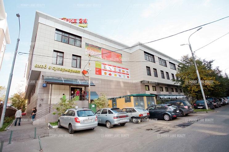 Закрытая продажа помещения 2000 кв.м  ЗАО - на retail.realtor.ru