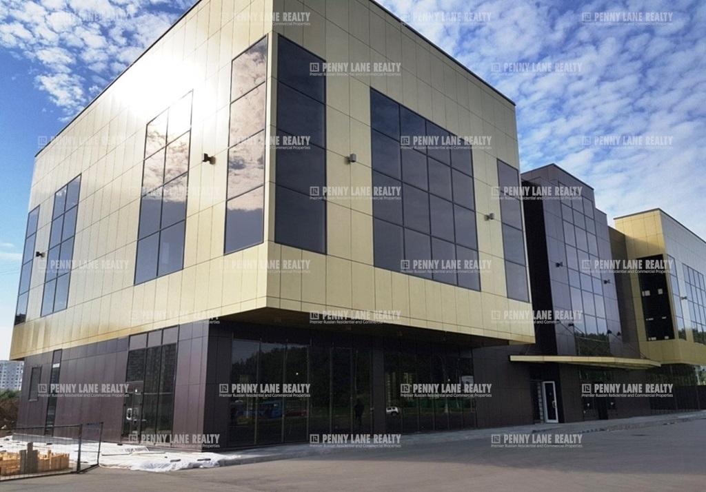 "аренда - ""ул. Веневская, д.2А "" - на retail.realtor.ru"
