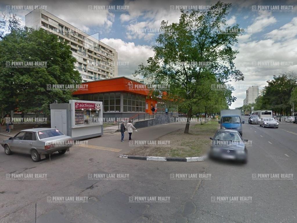Закрытая продажа здания 750 кв.м  - на retail.realtor.ru