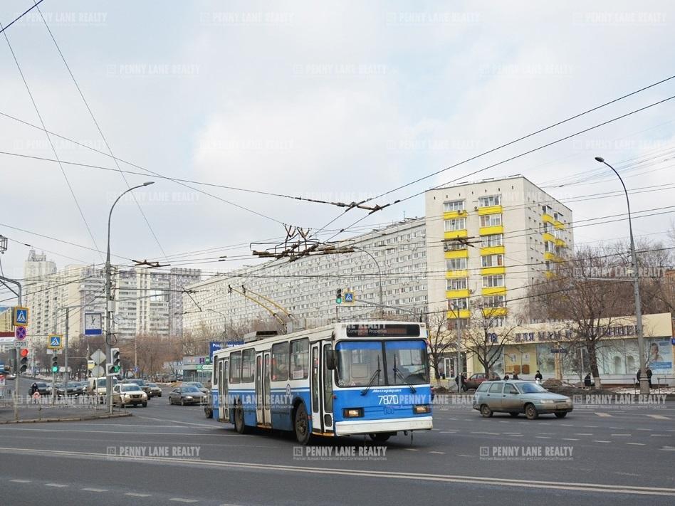 улица Волгоградский - на retail.realtor.ru