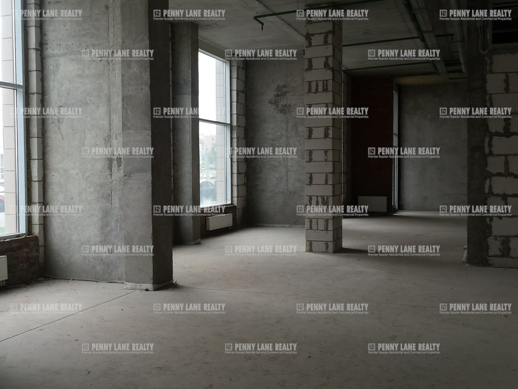 Закрытая аренда помещения 162.40 кв.м  ЗАО